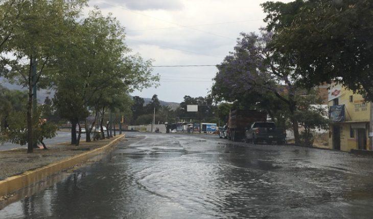 Continuarán lluvias por huracán Enrique en Nayarit, Jalisco, Colima, Michoacán y Guerrero