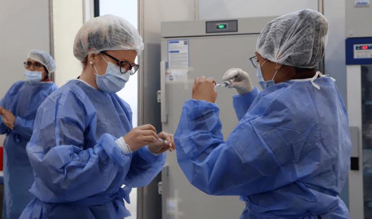 Coronavirus: 15.631 nuevos casos y 495 personas murieron en las últimas 24 horas