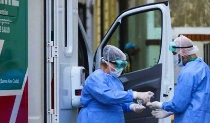 Coronavirus en Argentina: registraron 27.628 nuevos casos y 669 muertes