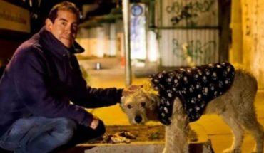 Coronavirus: murió Ferchy Kushner, activista y defensor de los perros callejeros