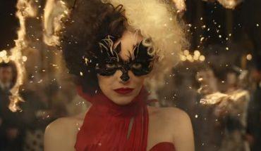 """""""Cruella"""" con Emma Stone confirma su secuela y ya se encuentra en desarrollo"""
