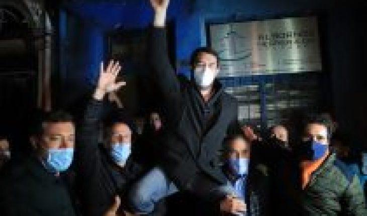 Debacle total de Chile Vamos: oficialismo solo ganó una de las 9 regiones donde compitió en esta segunda vuelta de gobernadores