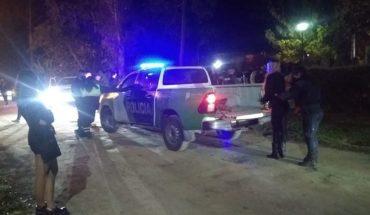 Desbaratan fiestas clandestinas en Buenos Aires