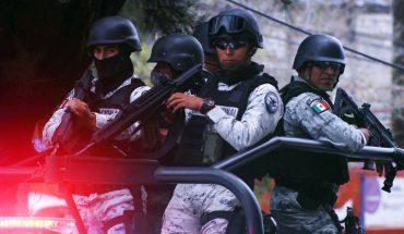 Diario presentan casi 2 quejas contra Fuerzas Armadas ante CNDH