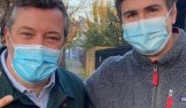 Diego Paulsen entrega respaldo a Sebastián Sichel: Desbordes dice que no llevará al diputado RN al Tribunal Supremo