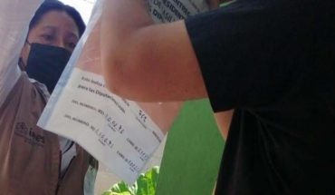 Distrito Electoral 05 de Ahome utilizará las boletas que tenían antes de la reimpresión