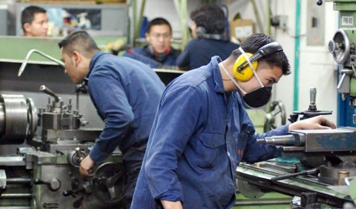 El Producto Bruto Interno creció 2,5% durante el primer trimestre