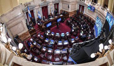 El Senado aprobó la ley para postergar las PASO y las elecciones generales
