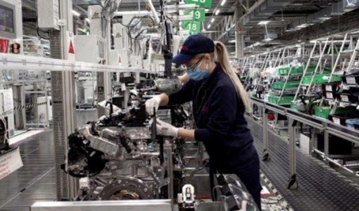 El índice de desempleo bajó al 10,2 % en el primer trimestre del año