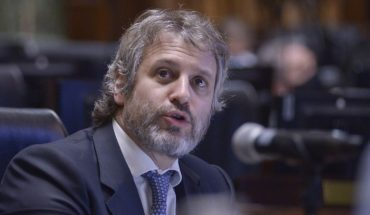 El jefe de gabinete porteño, Felipe Miguel, fue internado por coronavirus