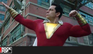 El nuevo traje del héroe ha sido revelado — Rock&Pop