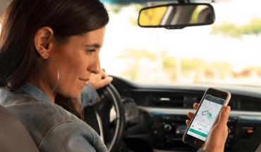 """""""Ellas"""", la función de Uber para que las conductoras tomen viajes solo de usuarias mujeres"""
