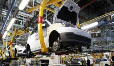 En mayo, la producción de autos creció más del 19% respecto a abril
