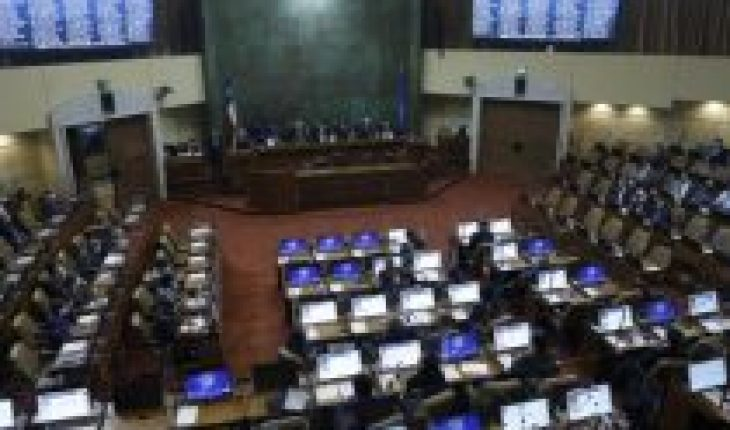 En sesión marcada por confirmación de caso de la variante Delta en Chile, Cámara de Diputados aprueba extensión de Estado de Excepción