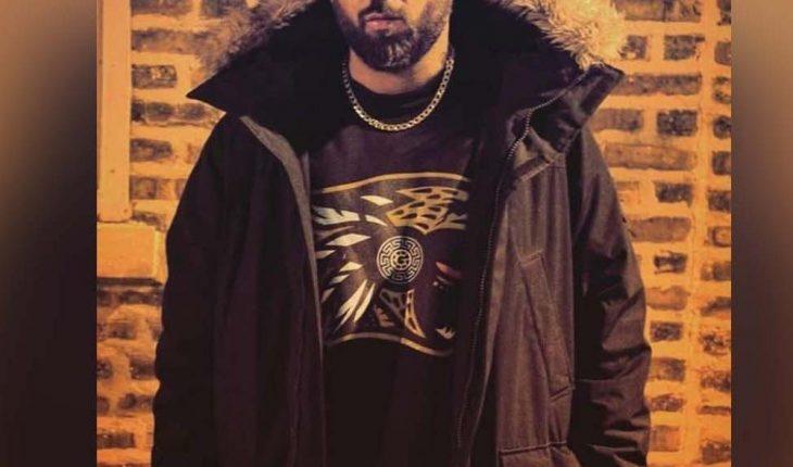 Eric 'El Grave', reconocido rapero mexicano, sucumbe ante el cáncer