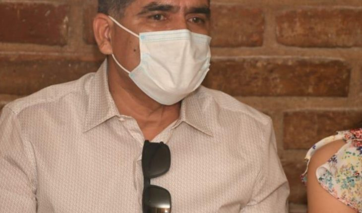 Ex candidato de Guasave Chuy López se retira de la política