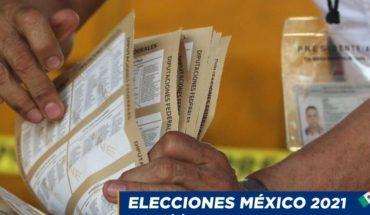 FGR inicia 304 carpetas de investigación por delitos electorales
