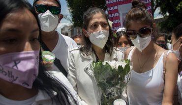 Familiares pide ayuda para Polly, joven atropellada en Iztacalco