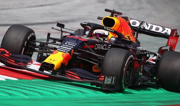 Formula 1: la solidez de Verstappen y un trompo de Bottas que enojó a McLaren