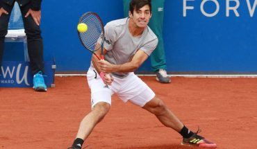 Garin dio vuelta un partido increíble y avanzó a tercera ronda de Roland Garros