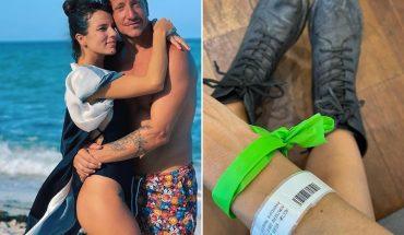 """Gime Accardi tras el derrumbe en Miami: """"Fui la primera en llegar al hospital"""""""