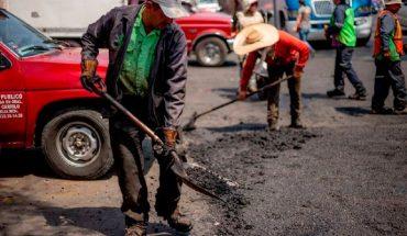 Gobierno de Morelia ha invertido más de 75 mdp en bacheo