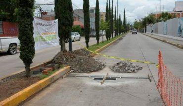 Gobierno de Morelia prepara tope inteligente para Av. Periodismo