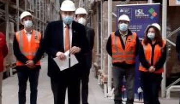 Gobierno extiende Ley de Protección al Empleo hasta septiembre