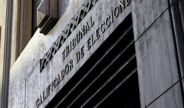 """Gobierno señaló que Tricel estará encargado """"provisoriamente"""" de dirigir la primera sesión de la Convención Constitucional"""