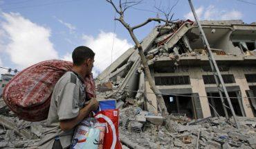 """Hamás llama a un """"Día de la Ira"""" en respuesta a marcha israelí por Jerusalén"""