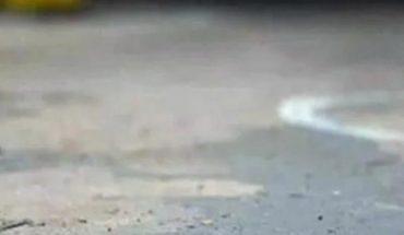 Hieren a agente del MP durante ataque en Ciudad Victoria