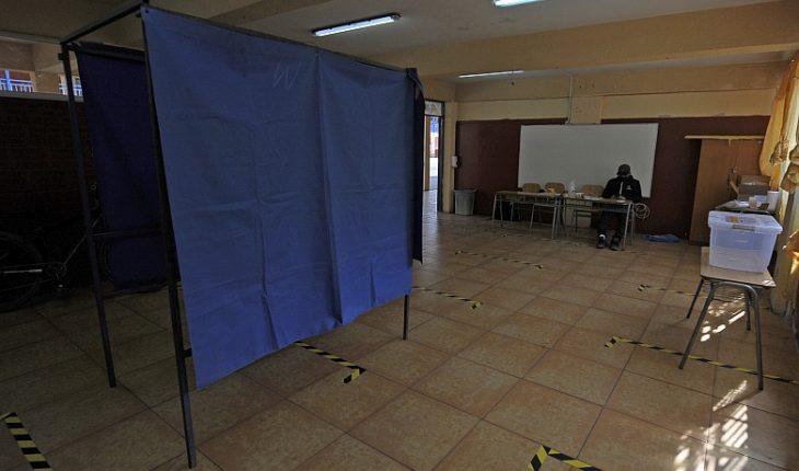 Histórica abstención: 80% no votó en la segunda vuelta de gobernadores
