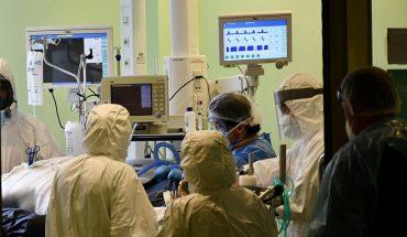 ICovid: Ocupación hospitalaria sigue en nivel crítico pese a baja en casos nuevos
