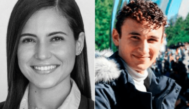 Identifican a dos jóvenes argentinos desaparecidos en el derrumbe de Miami