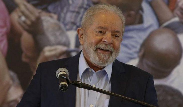 Justicia brasileña absolvió a Lula en caso que lo acusaba de corrupción por recibir supuestas coimas