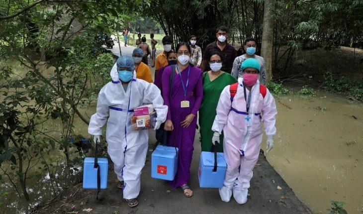La OMS advirtió que la variante Delta del coronavirus tiene el potencial de ser más letal