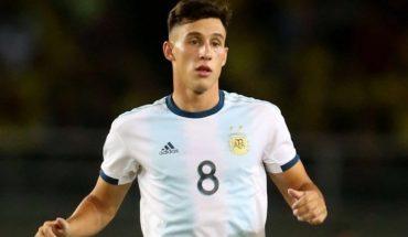 La Selección Argentina de fútbol pierde a un jugador para los Juegos Olímpicos