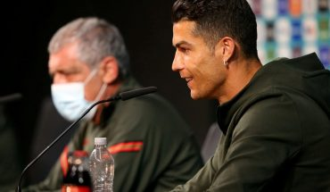 La UEFA se hartó de Cristiano Ronaldo y Pogba por sus gestos y respondió