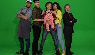 """""""La cocina de los Calamaro"""": todo sobre el programa que llega a la tv"""