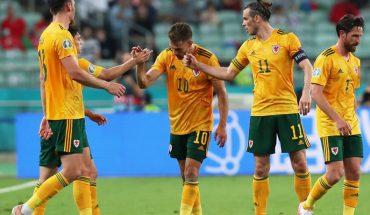 La sociedad Bale-Ramsey impulsó a Gales al triunfo ante Turquía
