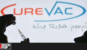 La vacuna CureVac incumple objetivo de efectividad en resultados preliminares