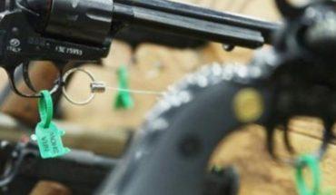 Legaliza Texas portar pistolas y revólveres sin licencia