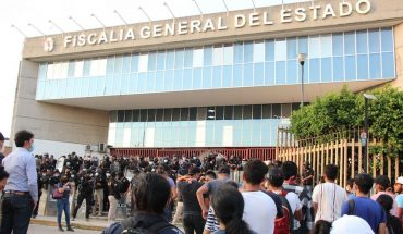 Liberan a 60 estudiantes de Mactumatzá, Chiapas, y Teteles, Puebla