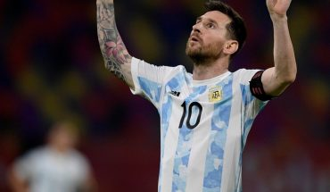 Lionel Messi cumple 34 años: un crack que rompió la historia del fútbol