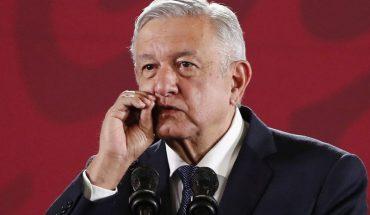 López Obrador promete justicia tras identificar a tercer estudiante de Ayotzinapa