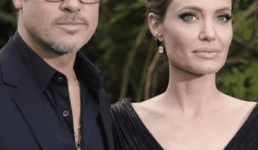 Los hijosde Angelina Jolie y Brad Pitt roban suspiros en redes