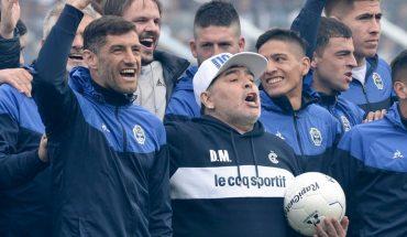 """Lucas Licht le apuntó al entorno de Maradona: """"Cambiaban el número de teléfono"""""""