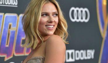 """Luego de """"Black Widow"""": ¿cuál es el próximo proyecto de Scarlett Johansson?"""