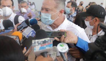 Lugares de Sergio Torres y Rosa Elena Millán están ocupados: Quirino Ordaz