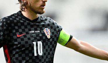 Luka Modrić busca aumentar su legado con Croacia
